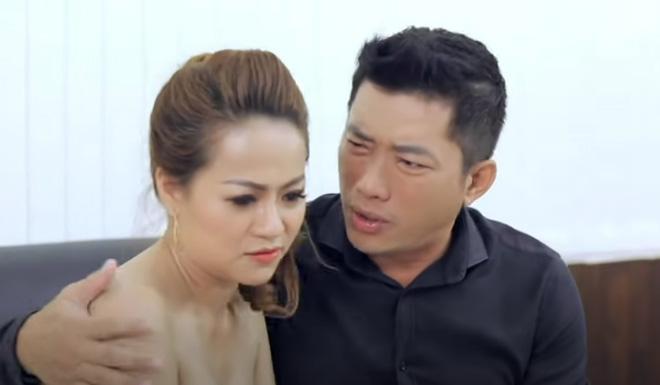 Hình ảnh mới nhất của diễn viên Kinh Quốc sau ồn ào chuyện vợ đại gia bị bắt-3
