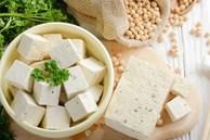 6 lợi ích sức khỏe của đậu phụ có thể bạn chưa biết, trong đó có ngăn ngừa bệnh tim mạch vành, kiểm soát cholesterol