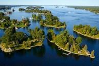 Nơi mỗi cư dân sở hữu một hòn đảo