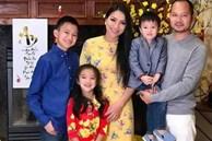 Cuộc sống bên chồng 'đại gia' của ca sĩ Hồng Ngọc tại Mỹ: Sở hữu nhà vườn rộng hàng nghìn mét như khu resort