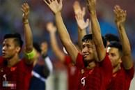 Bùi Tiến Dũng trở lại tuyển Việt Nam để đấu Australia
