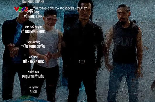 Thương con cá Rô đồng: Sốc với cảnh Út Lành bị cưỡng bức tập thể, 4 người đàn ông lao vào gây khiếp sợ-1