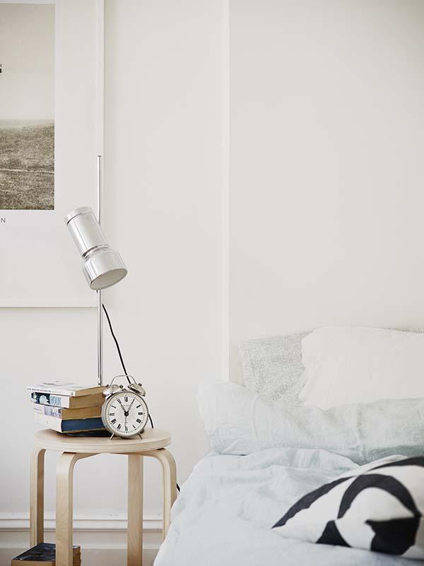 Căn hộ 1 phòng ngủ với thiết kế sàn mở tận dụng được tối đa không gian, đem lại cảm giác vừa rộng rãi vừa ấm áp và vô cùng tiện dụng-4