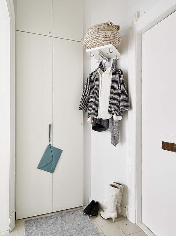 Căn hộ 1 phòng ngủ với thiết kế sàn mở tận dụng được tối đa không gian, đem lại cảm giác vừa rộng rãi vừa ấm áp và vô cùng tiện dụng-20