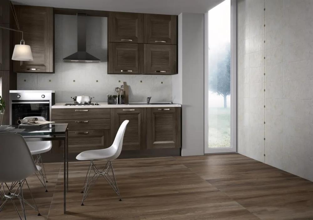 Việc nội trợ sẽ trở nên dễ dàng hơn bao giờ hết nhờ những chi tiết trong thiết kế nhà bếp này-4