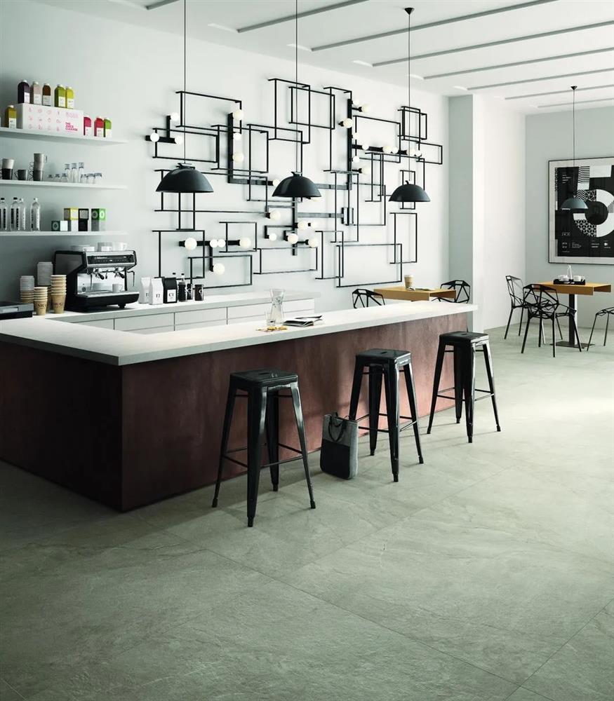 Việc nội trợ sẽ trở nên dễ dàng hơn bao giờ hết nhờ những chi tiết trong thiết kế nhà bếp này-16