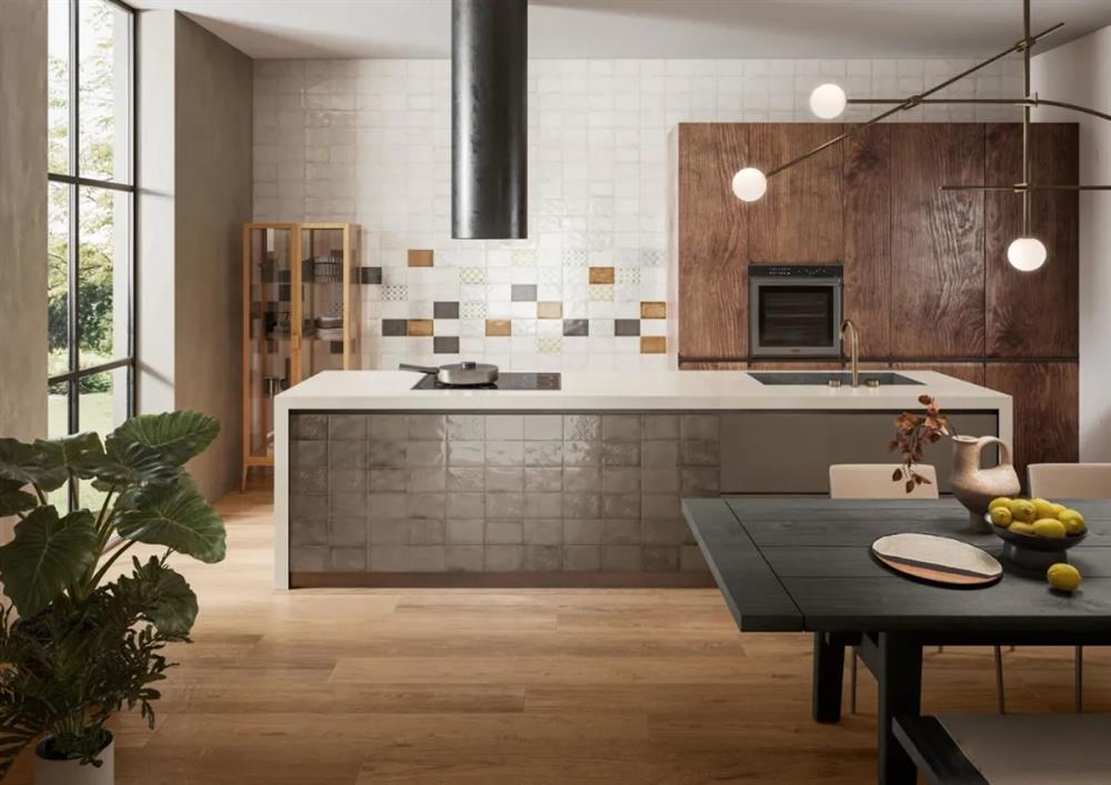 Việc nội trợ sẽ trở nên dễ dàng hơn bao giờ hết nhờ những chi tiết trong thiết kế nhà bếp này-17