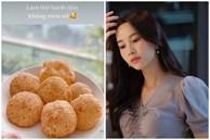 Đặng Thu Thảo làm bánh cho hai con khiến fan xuýt xoa thần tiên tỷ tỷ đã xinh lại còn khéo!