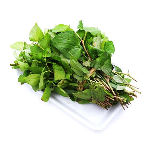 Loại rau tanh ngòm, mọc khắp vườn, trước dùng cho lợn ăn, mang sang Trung Quốc quý như vàng-7