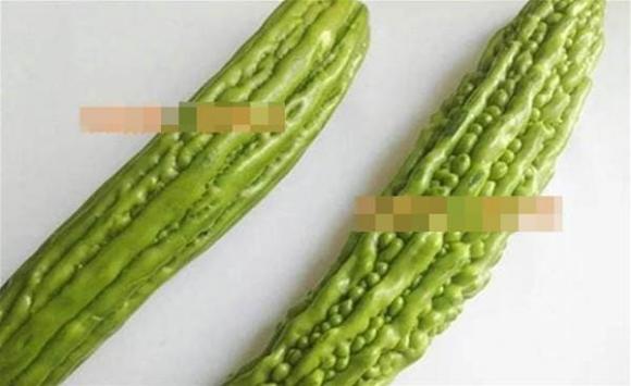 Khi mua mướp đắng thì mua quả thẳng hay cong? Người nông dân trồng rau: Hãy xem 4 điểm, đừng nhầm nhé-3