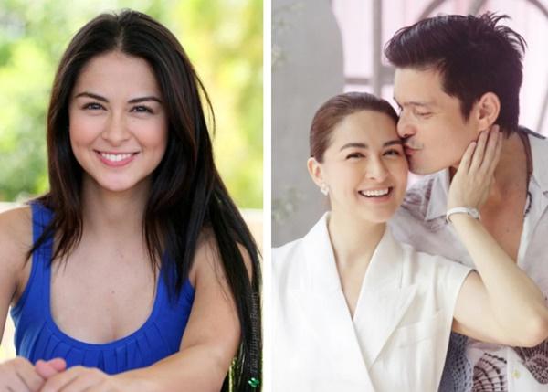 Mỹ nhân đẹp nhất Philippines khoe con trai diện mạo đúng chất soái ca nhí, fan chỉ còn biết trầm trồ mong thần tượng sinh thêm con-1