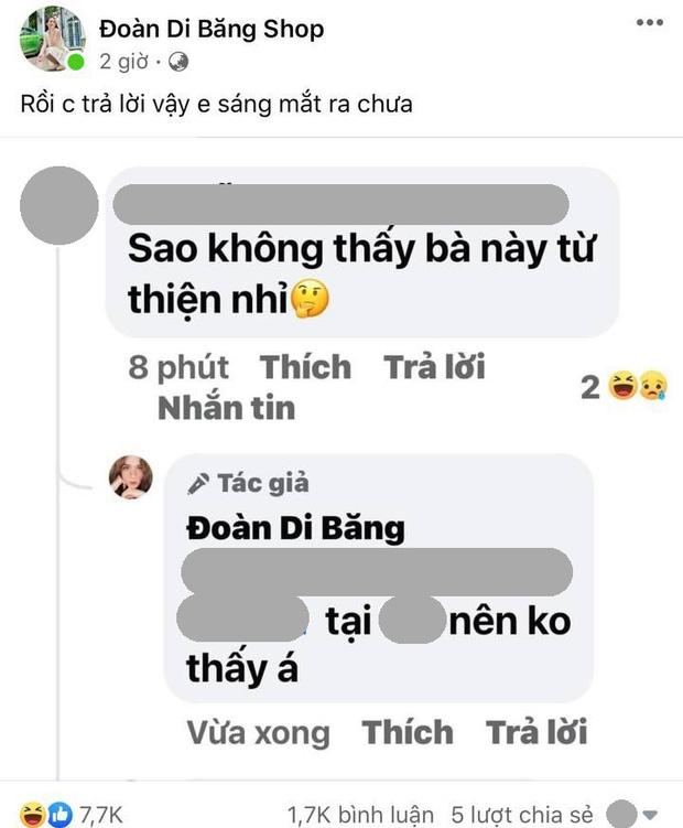 Nữ đại gia Quận 7 dùng từ ngữ cay nghiệt để đáp trả khi netizen hỏi vụ từ thiện, tiếp nối những phát ngôn chối tai trên MXH-1