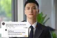Huỳnh Anh phát ngôn 'kém duyên' liên quan đến người yêu cũ Hoàng Oanh, lời giải thích liệu có hợp lý?