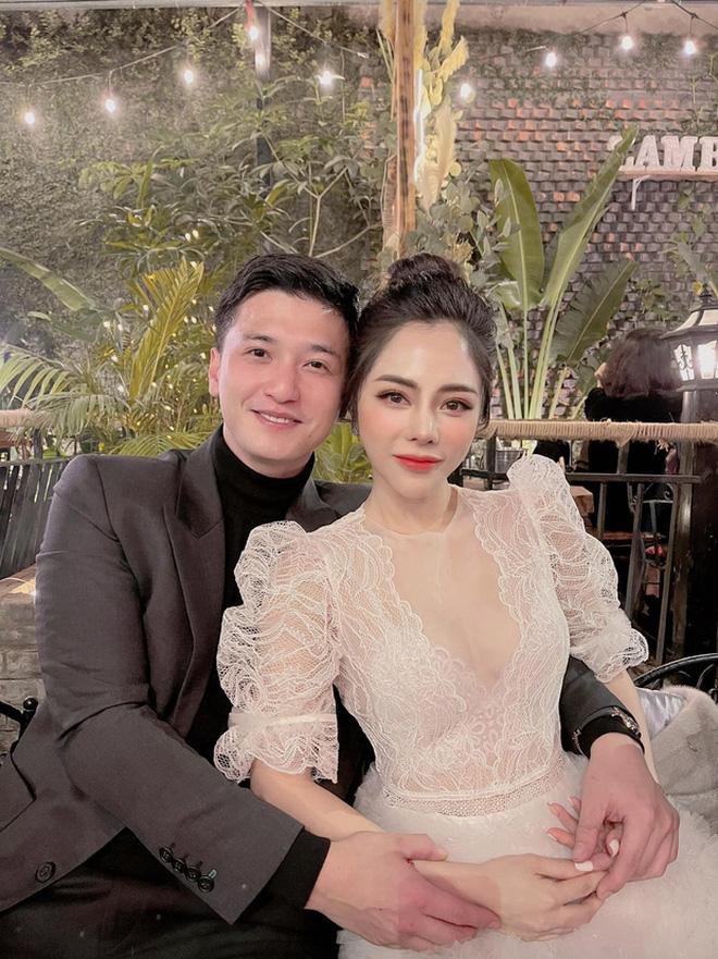 Huỳnh Anh phát ngôn kém duyên liên quan đến người yêu cũ Hoàng Oanh, lời giải thích liệu có hợp lý?-6