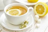 5 KHÔNG khi uống nước chanh ấm vào thời điểm vừa thức dậy buổi sáng để tránh rước họa vào thân