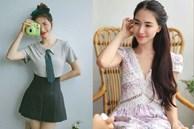 Hòa Minzy dạo này chăm 'biến hình' thế: Lúc thì đằm thắm chuẩn mẹ bỉm, khi lại hóa nữ sinh trung học cực 'xì tin'