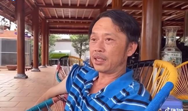 Xôn xao clip Hoài Linh nói không muốn ẩn dật và chắc chắn sẽ quay trở lại showbiz-1
