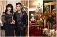 Vợ chồng Lương Triều Vỹ sở hữu hàng chục biệt thự giá 'trên trời', nội thất hơn 350 tỷ, nhà riêng Lưu Gia Linh vừa lộ diện cũng đủ gây choáng