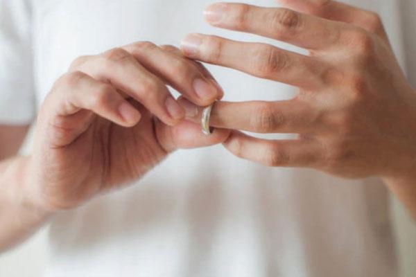 Bạn gái hủy hôn ngay trước thềm đám cưới vì lý do chẳng ngờ-1