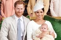 Vợ chồng Meghan sắp sửa về Anh làm lễ rửa tội cho con gái, thông tin chi tiết khiến dư luận 'dậy sóng'