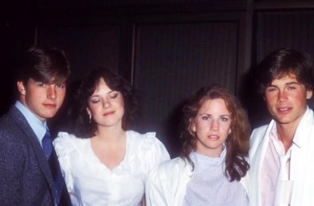 Hình ảnh Tom Cruise 39 năm trước-1