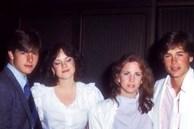 Hình ảnh Tom Cruise 39 năm trước