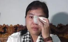 Giang Kim Cúc đăng bài xin lỗi vì thông tin sai sự thật vụ bà ngoại rút ống thở nhưng lật mặt chỉ sau 4 phút, người cần xin lỗi bị xóa thẳng tay-1
