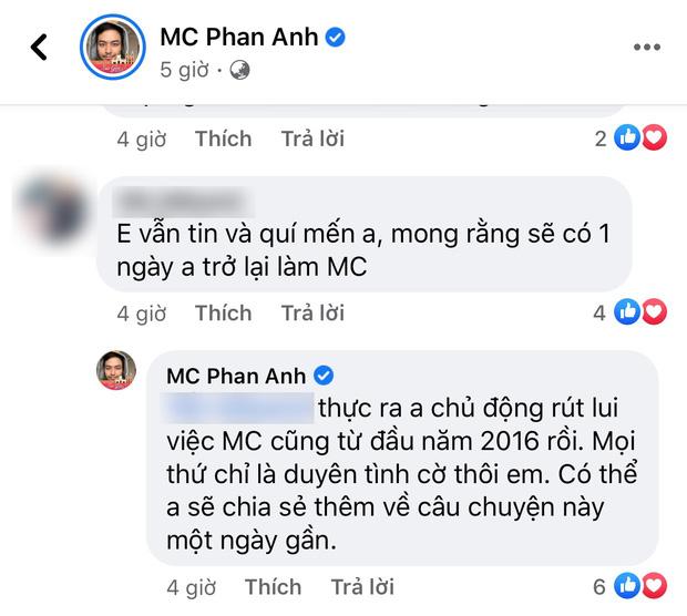 MC Phan Anh lên tiếng trước loạt tin đồn bị cấm sóng, tậu nhà đẹp, xe sang, con học trường quốc tế sau khi kêu gọi từ thiện-3