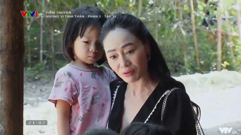 Hương vị tình thân tập 32 (p2): Bắt trend cực nhanh, đối tác bắt bà Xuân sao kê-2
