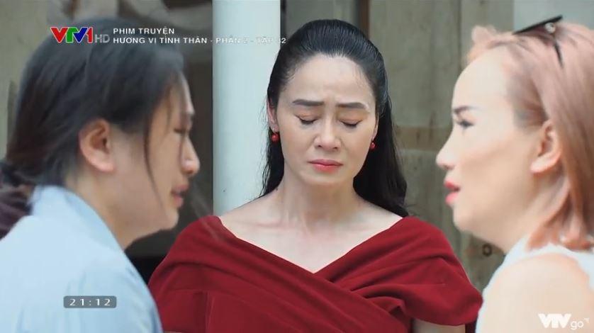 Hương vị tình thân tập 32 (p2): Bắt trend cực nhanh, đối tác bắt bà Xuân sao kê-6