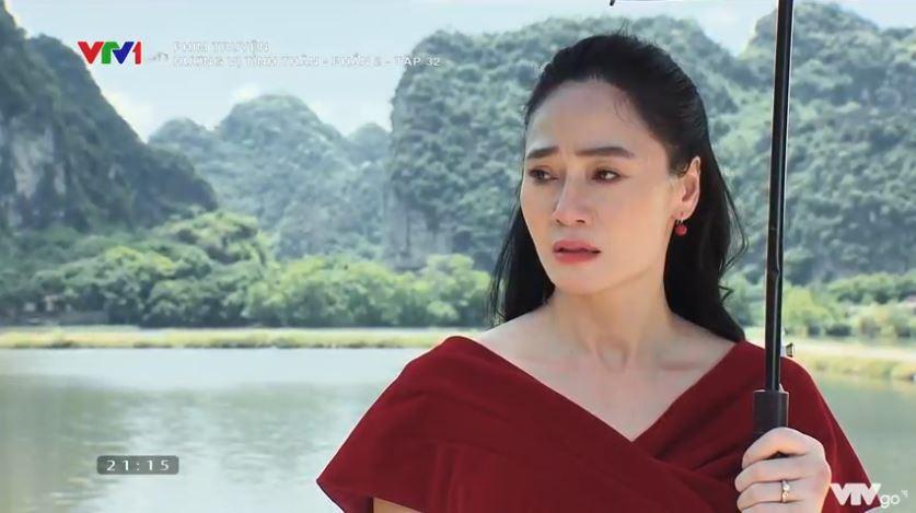 Hương vị tình thân tập 32 (p2): Bắt trend cực nhanh, đối tác bắt bà Xuân sao kê-8
