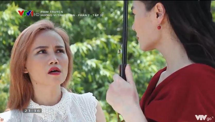 Hương vị tình thân tập 32 (p2): Bắt trend cực nhanh, đối tác bắt bà Xuân sao kê-9