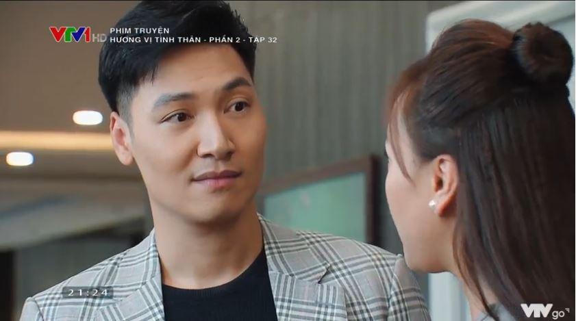 Hương vị tình thân tập 32 (p2): Bắt trend cực nhanh, đối tác bắt bà Xuân sao kê-13