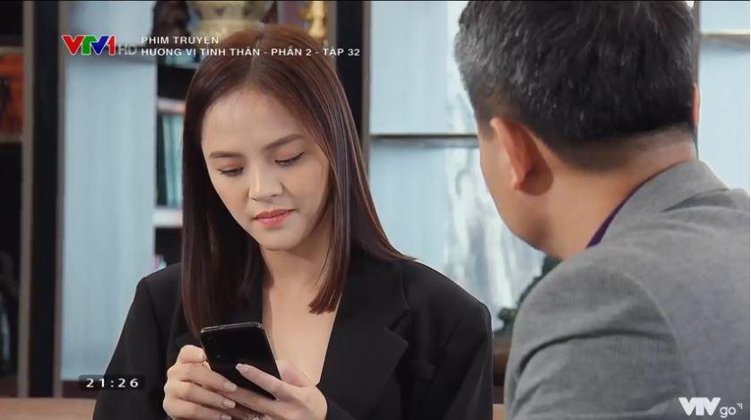 Hương vị tình thân tập 32 (p2): Bắt trend cực nhanh, đối tác bắt bà Xuân sao kê-17