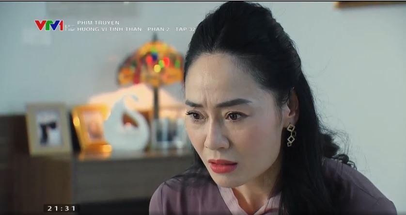 Hương vị tình thân tập 32 (p2): Bắt trend cực nhanh, đối tác bắt bà Xuân sao kê-20