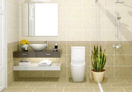 Những loại cây khử mùi, hút ẩm hiệu quả cho nhà vệ sinh, thậm chí muỗi cũng phải tránh xa-2