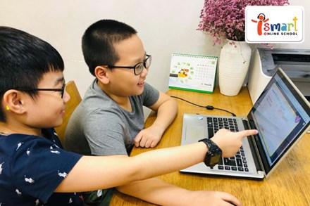 Ra mắt trường trực tuyến dạy tiếng Anh qua môn Toán và Khoa học
