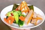 Hoa hậu Tiểu Vy chuẩn gái đảm chính hiệu, mùa dịch đích thân vào bếp nấu loạt món ngon, hấp dẫn-13