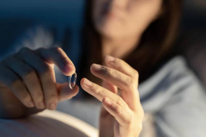 Phát hiện chồng ngoại tình nhờ một sơ hở trong thay đổi thói quen-1