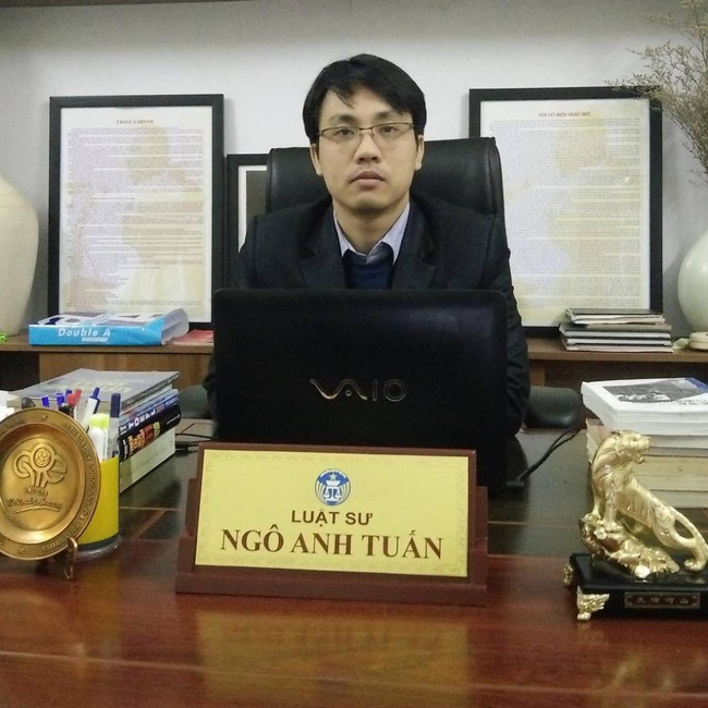 Luật sư đặt nghi vấn về khuất tất quyên góp từ thiện của Giang Kim Cúc lên tiếng: Tôi đã chuẩn bị đầy đủ đơn từ, tài liệu phục việc tố cáo-1