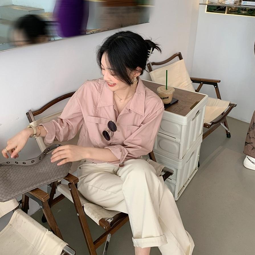 10 set đồ mặc đẹp mùa Thu của hội blogger châu Á, chị em nên copy theo để nâng tầm style-1