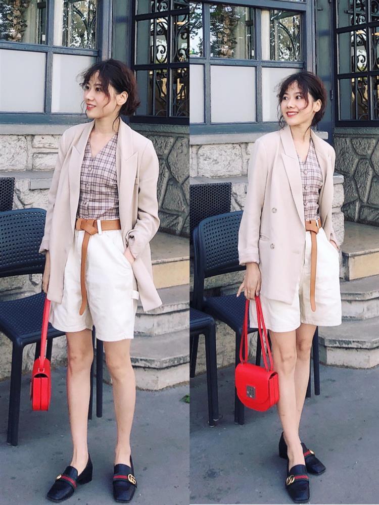 10 set đồ mặc đẹp mùa Thu của hội blogger châu Á, chị em nên copy theo để nâng tầm style-8
