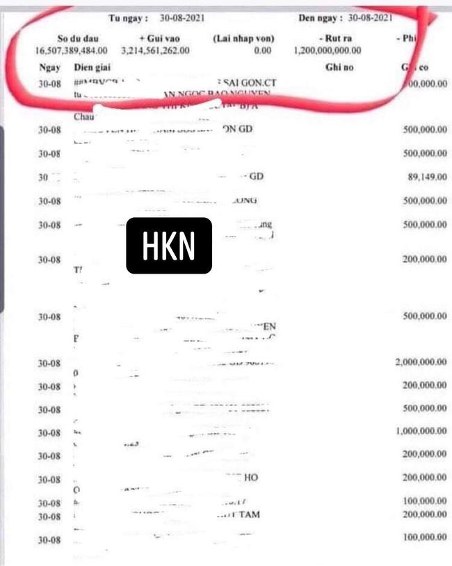 Xôn xao sao kê nghi của Giang Kim Cúc và các cộng sự: 16 ngày kêu gọi được gần 16 tỷ nhưng vẫn lên mạng than hết quỹ?-2