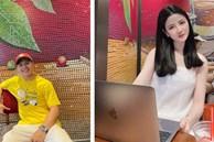 Quang Hải và bạn gái hơn tuổi chưa một lần công khai nhưng hint hẹn hò thì 'đầy rổ', từ mật mã đến chỗ check-in