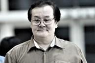 Ông Hoàng Vĩnh Giang qua đời
