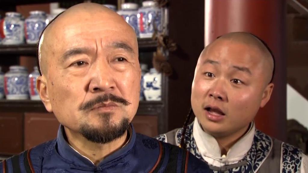 Cuộc đời kỳ lạ của nam diễn viên đóng vai tể tướng Lưu Gù-1
