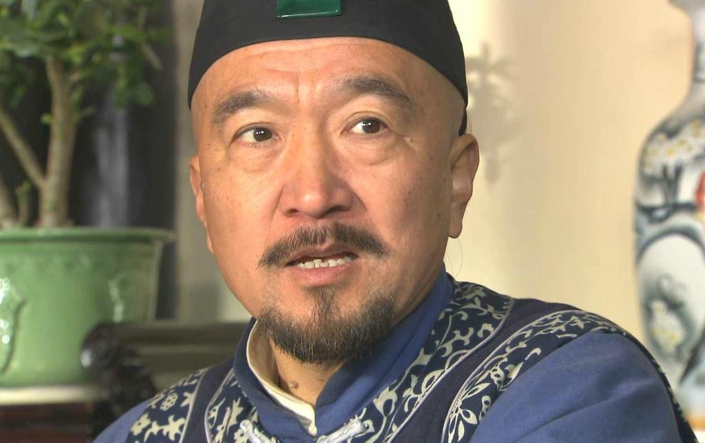 Cuộc đời kỳ lạ của nam diễn viên đóng vai tể tướng Lưu Gù-2