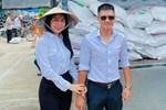 Nghệ sĩ Việt phải đi học nếu muốn làm từ thiện-4