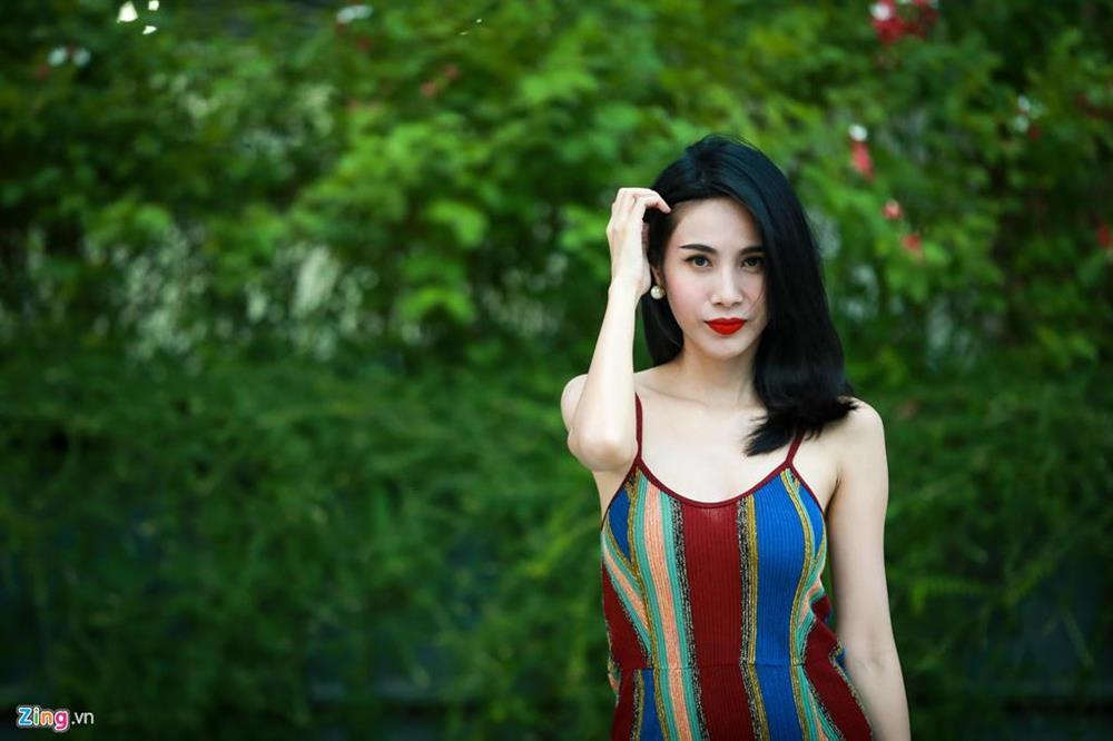 Nghệ sĩ Việt phải đi học nếu muốn làm từ thiện-2