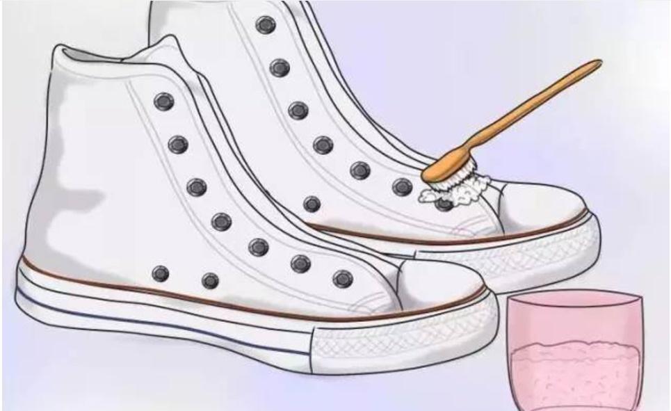 Khi giày bị bong, đừng dùng keo dính nữa, đây là cách mới vừa tiết kiệm tiền lại hàn được chỗ bong cực chắc-6